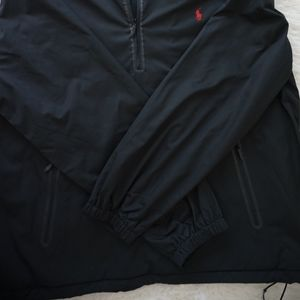 Polo by Ralph Lauren Jackets & Coats - Polo Golf Ralph Lauren Sport Windbreaker sz XL blk